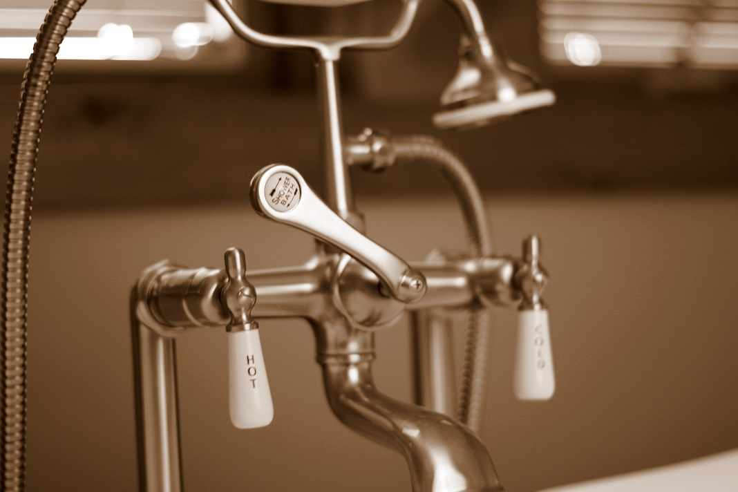 Plumbing Services Naperville - JW Construction & Design Studio Services