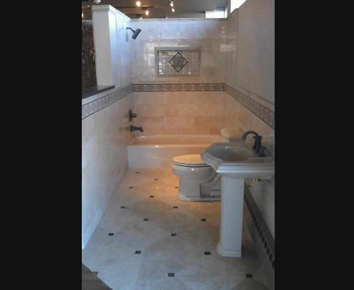Marbe Tile Installation Naperville - JW Construction & Design Services
