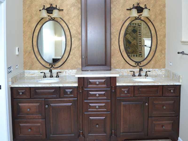 Bathroom Remodeling, Chicago - JW Construction & Design Services