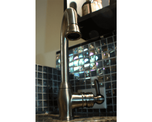 Basement Bar Sink Plumbing Naperville - JW Construction & Design Services